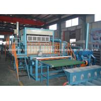 China High Output Waste Recycling Paper Pulp Egg Tray Molding Machine on sale