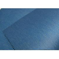 210D Oxford Nylon Fabric PU Coated Design Flame Retardant Feature Manufactures