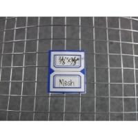 Decorate Welded Wire Mesh Manufactures