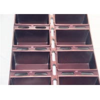 1000g Non Stick 505x340x139mm Baking Mini Loaf Pans Manufactures