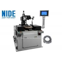 Vertical type motor rotor balancing machine touch screen balance equipment Manufactures