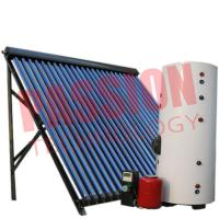 Buy cheap Split Pressurized Solar Water Heater Active Circulation Type from wholesalers