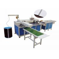 Automatic Metal Spiral Coil Punch And  Binding Machine Spiral Single Loop DWM-400 Manufactures