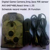 5mp ltl acorn trail scout cameras with 6 months standby time Manufactures