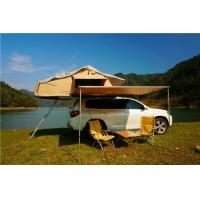 High Durability Off Road Vehicle Awnings With Both Side Can Be Installed Manufactures