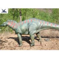 Customizable Realistic Dinosaur Statues Water Park Decoration Manufactures