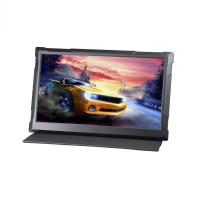 Multiple Interface Original PS4 Portable Monitor Supporting High Dynamic Range Manufactures