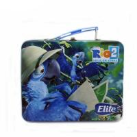 Personalized Children's Tin Lunch Boxes Manufactures