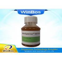 Gravure Inks Dispersant Additives Winsperse 3010A Reducing Viscosity Manufactures