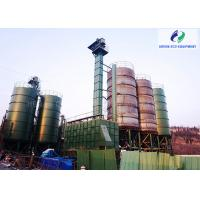 Plated Link Chain Bucket Elevator Conveyor For Ore And Coal Manufactures