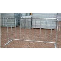 Removable Barriers Manufactures
