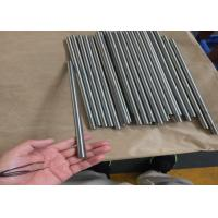 Buy cheap 330mm Length Tungsten Carbide Rod Blanks Solid Type High Elastic Modulus from wholesalers