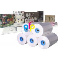 Premium Center Folded Polyolefin Shrink Film For Heat Wrapping Moisture Proof Manufactures