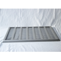 600x400x8mm Non Stick 1.2mm Rack For Sheet Pan Manufactures