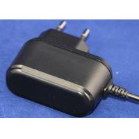 UL Switching AC DC Power Adapter US AC Plug In Type 5.5 * 2.1mm DC Jack Manufactures