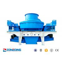 Large Capacity Mineral Sand Making Equipment With Low Consumption Low Noise Manufactures