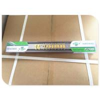 Buy cheap Black Full Extension Undermount Soft Close Drawer Slides , Ball Bearing Slides from wholesalers