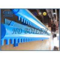Heating Elements Boiler Manifold Headers In Horizontal Style High Efficient Manufactures