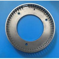Special precision stainless steel industrial equipment parts Manufactures
