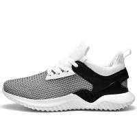 Size 39-44 Comfortable Workout Sneakers , Anti Slip Fitness Shoes Lightweight Manufactures