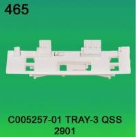 C005257-01 TRAY-3 FOR NORITSU qss2901 minilab Manufactures
