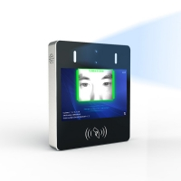 Buy cheap Iris Biometrics Facial Recognition System with mask detect function from wholesalers