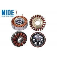 Winding Electric Bicycles BLDC External Rotor Motor Manufactures