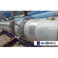 Buy cheap Clamshell Pneumatic Pipe Cutting And Beveling Machine For Energy Field from wholesalers
