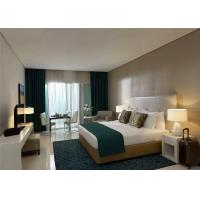 Factory direct 4 star boutique modern hotel bedroom furniture Manufactures