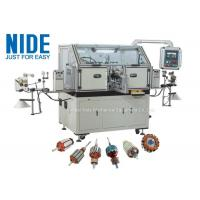 Double Winding Flyer Automatic Rotor Coil Winder Machine Manufactures