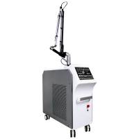 2000MJ 1064nm 532nm 755nm Q Switch Laser Tattoo Removal Machine Manufactures