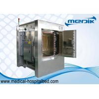 China Hinge Doors BSL3 And BSL4 Laboratory Autoclaves With SS316 Chamber on sale
