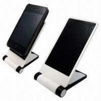 Mobile Holder with Foldable Design, Made of PS and TPR Manufactures