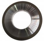 Large Diameter Resin Bond Grinding Wheel , 1A1 750*40*305*10 Resin Bond Wheel Manufactures