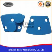 Buy cheap Round Diamond Grinding Wheels segment grinding block for stone and concrete from wholesalers