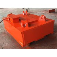 China Overhead Crane Material Handling Equipment With Rectification Control Cabinet on sale