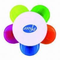 Promotional Highlighter Set, Various Colors are Available Manufactures