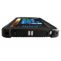 BT4.1 Ip65 7.4V 6300Mah Android Rugged Tablet Pc Waterproof Manufactures