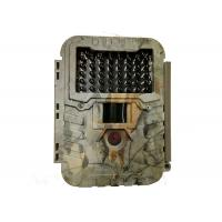 IP67 Water Resistant HD Hunting Camera Infrared Wildlife Camera With Motion Sensor Manufactures