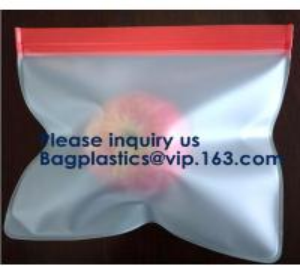 Vaccum Bag For Food Reusable Silicone Food Bag Peva Bag Food Storage Snack Food Packaging Bag BAGEASE BAGPLASTIC Manufactures