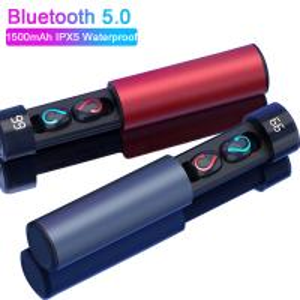 Buy cheap BK-Q67 TWS Wireless Earphone Blutooth Earphone Handsfree Sport Earbuds Gaming from wholesalers