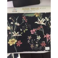 2016 FAHIONAL PRINTING FABRIC OF NEW KNITTING ITEMS Manufactures