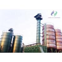 Large Capacity Ring Chain Bucket Elevator For Bulk Materials Heat Resistant Manufactures