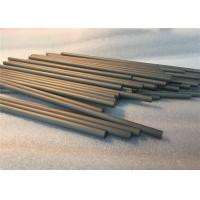 Buy cheap Oem Odm Tungsten Carbide Blanks , Solid Carbide Round Blanks >=91.5 Hardness from wholesalers