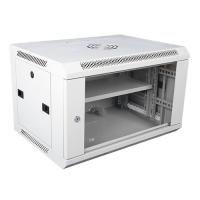 Buy cheap Wall Mount Locking Server Small Network Cabinet Mobile Server Rack from wholesalers