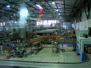 43200BPH Small Scale Juice Bottling Equipment Manufactures