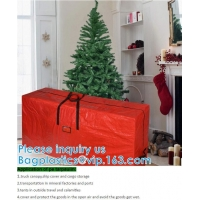 Christmas Bag Holiday Extra Large For Up To 9' Tree Storage 9 Foot Heavy Duty Extra-Large Storage Laundry Shopping Bags Manufactures