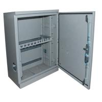 Wall Mountable Small Size Standard Network Server Cabinet For Network Center Telecom Room Manufactures