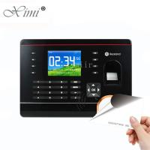 A-C061 Fingerprint Time Clock Recorder Biometric Employee Attendance System Manufactures