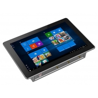 1366x768 15.6in Computer Capacitive Touch Monitor RS485 Manufactures